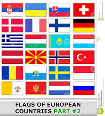 Flags Of The World Free Printable Printable Flags Of Europe2 Collection 12 Wallpapers