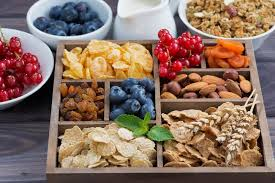 healthy snacks might see unhealthy american diet as an opportunity