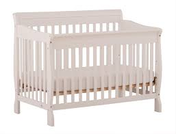 Fixed Side Convertible Crib by Storkcraft Stork Craft Modena 4 In 1 Fixed Side Convertible Crib