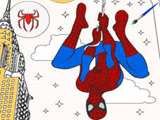 spiderman games spiderman games kids