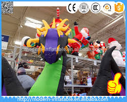 inflatable blue dragon inflatable blue dragon suppliers and