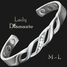 ladies magnetic bracelet images Ladies magnetic pain relief bracelet copper bracelet for arthritis jpg