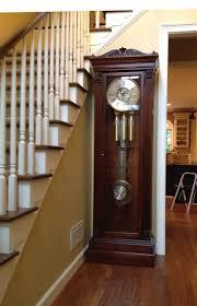 Ridgeway Grandfather Clock Ebay 18 Best Grandfather Clocks Images On Pinterest Grandfather