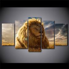 online get cheap animal art lion aliexpress com alibaba group