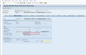sales order table in sap how to get the customer tax classification form the customer mater