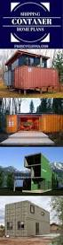 858 best container homes images on pinterest shipping containers