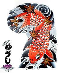 garyou tensei 108 japanese tattoo sleeve designs by yushi
