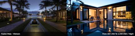 Asia Villa by Asia Go Luxury Villas