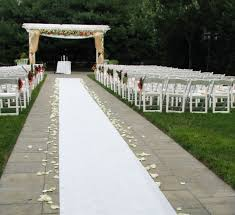 cheap aisle runners aisle runners rental party plus of orange branford