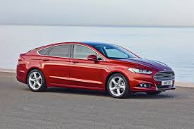 new ford mondeo set to hold value better than bmw 3 series auto