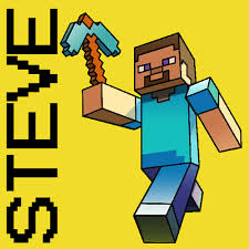 minecraft characters archives how to draw step by step drawing