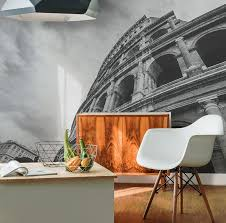 12 black white wall murals to upgrade your home decor eazywallz we print all our black white wall murals on our original and innovative self adhesive woven fabric if you are looking for an easy solution to transform