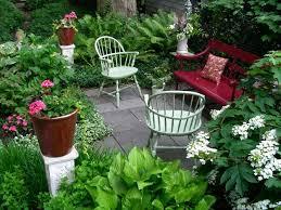 use small garden design to bring home poise yonohomedesign com