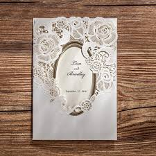 wedding invitations indian laser cut wedding invitation card laser cut wedding invitation