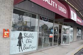 shabby chic boutique visit findlay