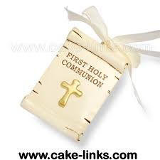 First Communion Cake Decorations First Holy Communion Cake Decoration Cake Links Ltd