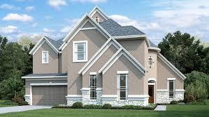 calatlantic floor plans young ranch concerto series new homes in katy tx 77494