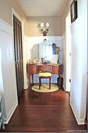 how to use beadboard wallpaper southern hospitality
