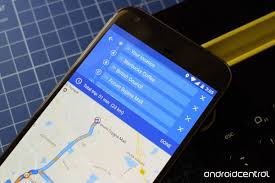 Gppgle Maps Google Maps Ultimate Guide Android Central
