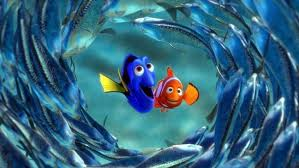 film kartun nemo 20 best taglines from movies over the last 30 years hollywood reporter