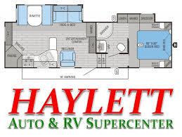 2016 jayco eagle ht 27 5rkds fifth wheel coldwater mi haylett