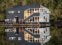 Floating Houses Floating Homes