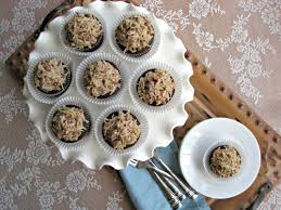 german chocolate cupcakes amy green gluten free recipes