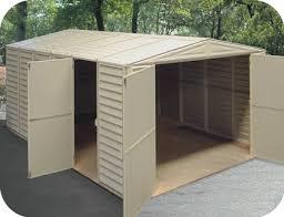 extra large sheds