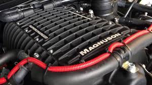 toyota tundra supercharger for sale supercharged 2016 toyota tundra trdpro magnuson superchargers