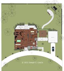 sater designs english country house plan final copy estate plans within reach