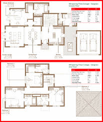 Palm Jumeirah Floor Plans by Whispering Pines Villa Floor Plans U2013 Jumeirah Golf Estates Website