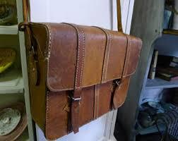Cowhide Briefcase Cowhide Briefcase Etsy