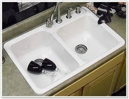 CorStone Model  Chepachet - Corstone kitchen sink