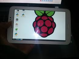 raspberry pi android remote your raspberry pi without a monitor using vnc and android