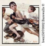 45 norman rockwell posters and prints barewalls