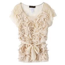 Excepcional Camisetas Customizadas com Renda - Uniformes e Roupas | Beleza-Moda &XC48