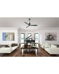 ceiling fan with grey blades savings on casablanca 60 inch tribeca graphite grey 3 blade