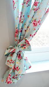 Retro Kitchen Curtains 1950s by 25 Best Vintage Curtains Ideas On Pinterest Country Curtains
