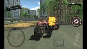 monster truck video games online maximum overdrive teaser trailer video indie db