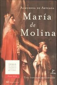 Link to María de Molina: Tres coronas medievales