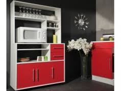 buffet cuisine design cuisine design pas cher buffet de cuisine design pas cher