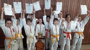 Merkelbach Bad Kreuznach U12 Auswahl Holt Den Verbandspokal Nach Rheinhessen U2013 1 Judo Club