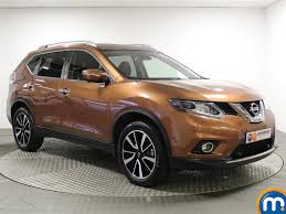 2015 nissan x trail for used nissan x trail cars for sale motors co uk