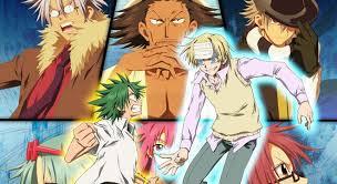film anime petualangan terbaik 11 rekomendasi anime adventure terbaik petualangan karakter utama