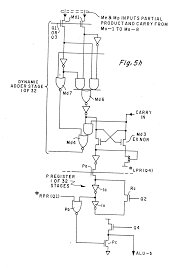 patent ep0086307a2 microcomputer system for digital signal