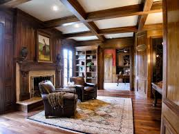 hgtv home design forum 11 beautiful home libraries book lovers will adore hgtv u0027s