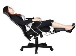 how to purchase an reclining office chair online