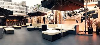 mcqueen launches alfresco terrace in shoreditch candid magazine