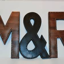 Letter Wall Decor Metal Alphabet Letters Wall Decor Great Large Metal Wall Letters