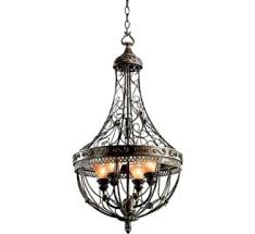 wrought iron foyer light wrought iron chandelier foyer design design ideas electoral7 com